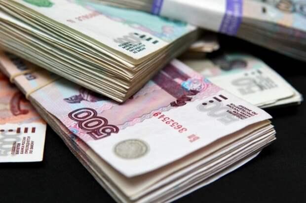 Росстат сообщил о росте реальных зарплат россиян