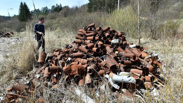 Чехия намерена требовать от России возмещение ущерба за взрывы во Врбетице