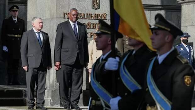 «Противостоять России»: НАТО поможет Украине убить больше людей
