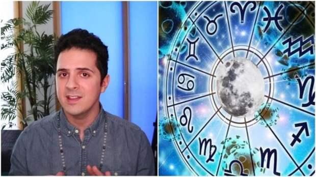 «Вирус исчезнет в одночасье»: заявление астролога,составившего гороскоп COVID-19