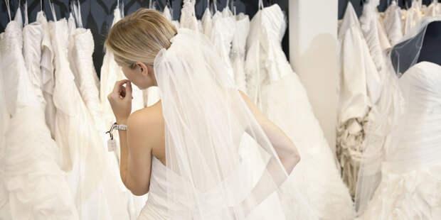 12 типичных ошибок при выборе свадебного платья