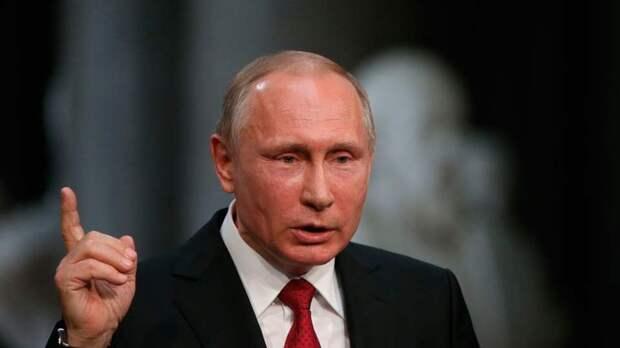 Путин подорвал здоровье на службе Отечеству и его уход спровоцирует политический кризис, который может изменить Россию
