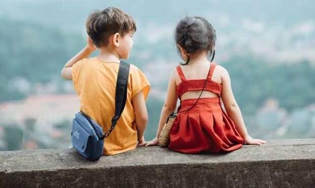 Ученые заявили, что почти 1,5 млн детей ежегодно идут к врачу по поводу насилия