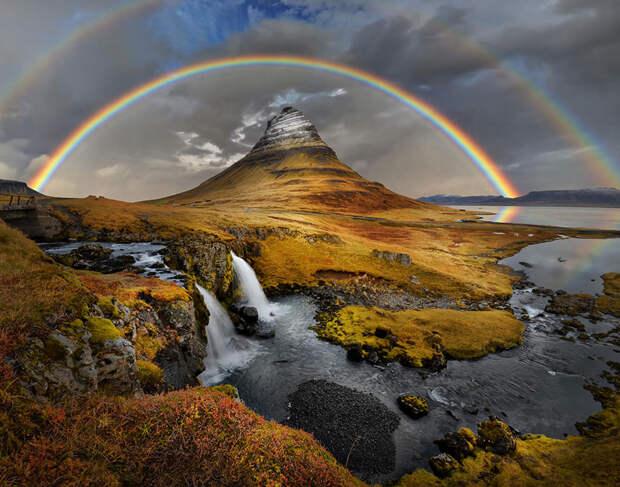 Путешествие в Исландию - 37 фотографий природы-65