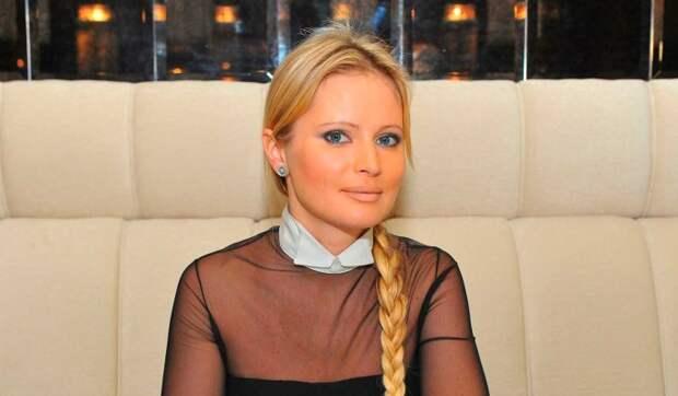 Борисова поименно назвала наркоманов и алкоголиков российского шоу-бизнеса