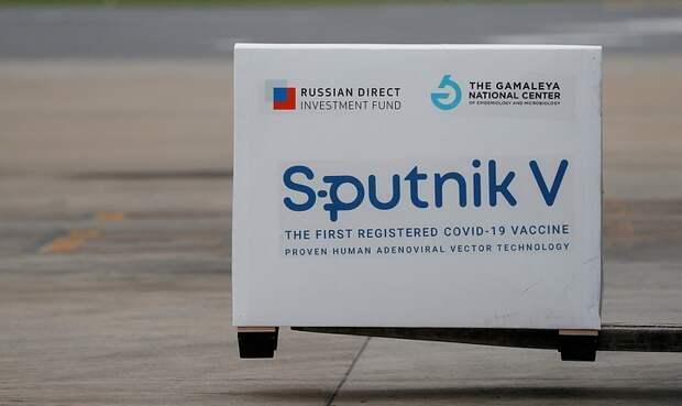 """Bild: переговоры Германии и России по поставкам вакцины """"Спутник V"""" зашли в тупик"""