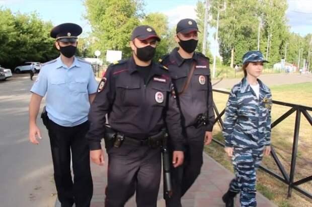В полиции Петербурга прокомментировали жалобы фанатов «Локомотива»