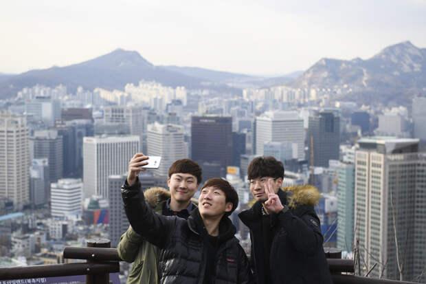 Республика Корея: демократия, демография, бездетность