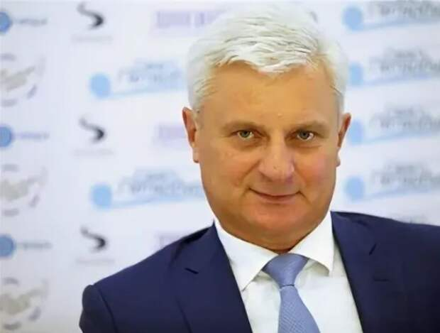 Валерий Гарнец игнорирует коммунальные проблемы Выборгского района СПб