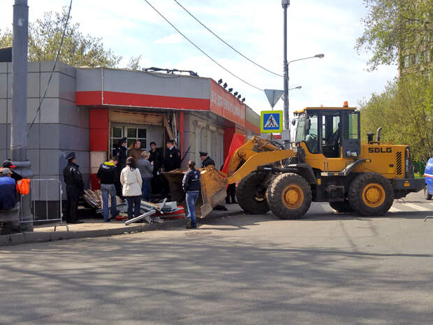 Почему москвичи ненавидят Собянина