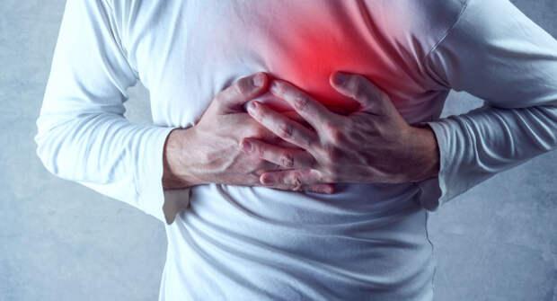 Врачи озвучили предупреждающие симптомы проблем с сердцем