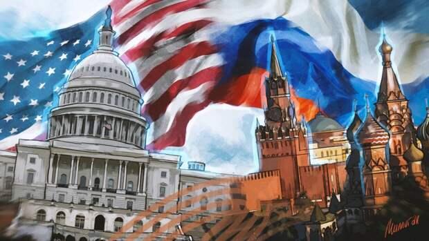 Посольство США изучает информацию о встречных санкциях России