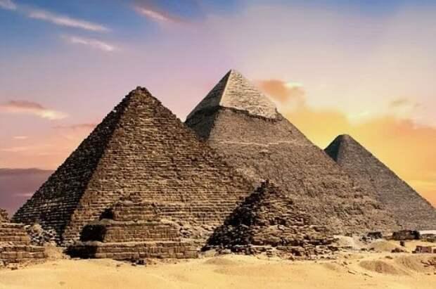 Власти Египта опубликовали правила отдыха для туристов