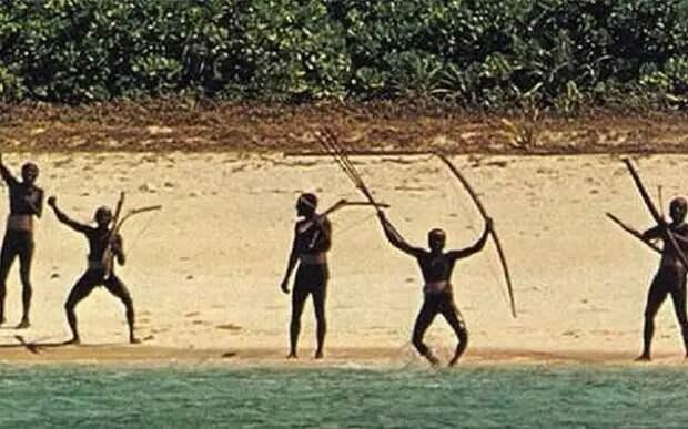 Последние каннибалы: племена, в которых едят человеческую плоть и проводят кровавые ритуалы