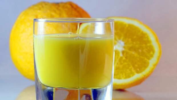 Диетолог призвала есть апельсины с кожурой