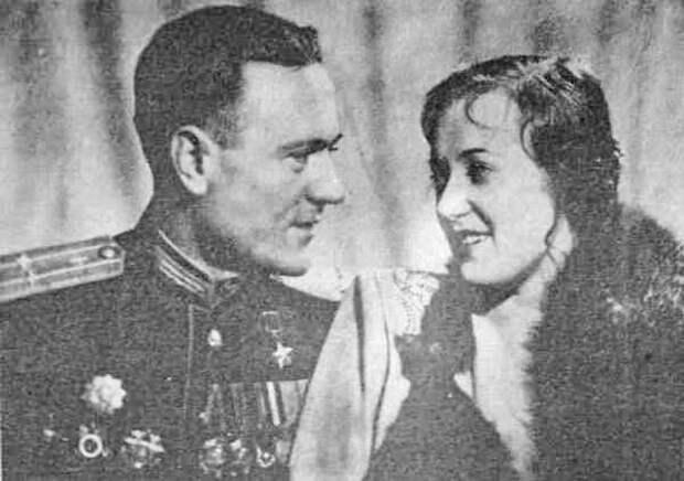 Летчик-Герой Сергей Щиров: за что Берия репрессировал мужа своей любовницы