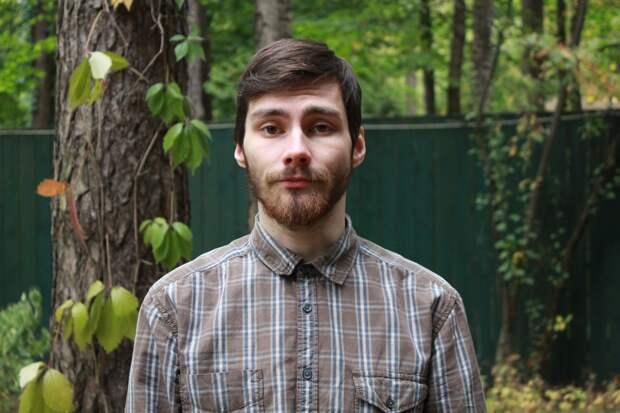 Писатель из Удмуртии Андрей Гоголев вошёл в шорт-лист литературной премии «НОС»