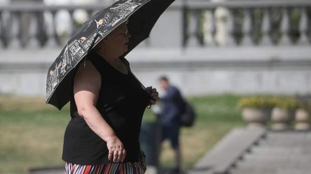 Дерматолог предупредила об опасности длительного пребывания на солнце