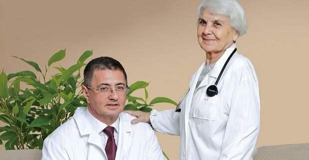 90-летняя мама известного доктора Мясникова: «Мою полы руками и радуюсь каждому дню!» Секреты здорового долголетия