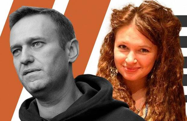 Марию Певчих используют, как и Навального, как сливной бачок компромата. Люси Диккерсон
