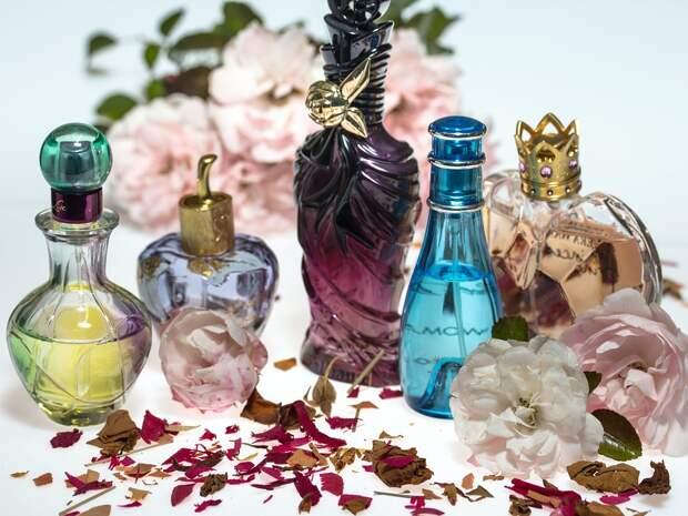Правила использования парфюма, которые не все знают
