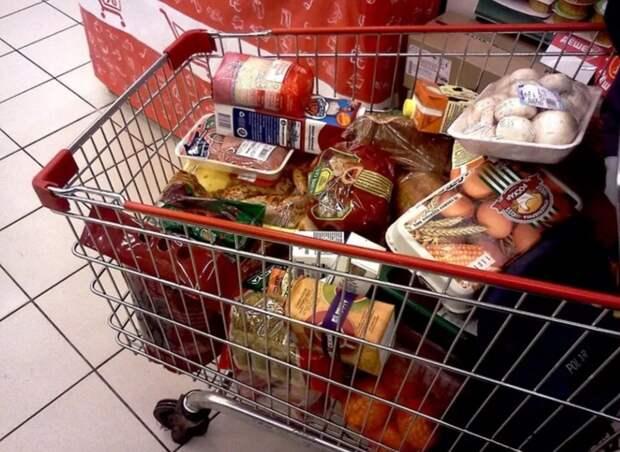 Диетолог перечислила пять главных продуктов, вызывающих целлюлит