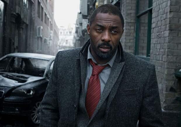 В Би-би-си раскритиковали главного героя «Лютера» как «недостаточно черного»