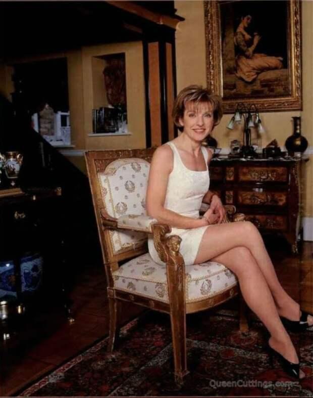 """Мери Остин: """" я не знала, что мне делать со свалившимся наследством Фредди Меркьюри. """""""