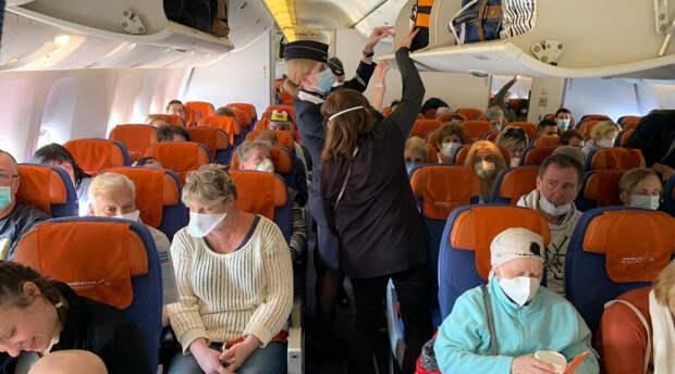 Привитым от коронавируса пассажирам «Аэрофлота» пообещали «существенные преимущества»