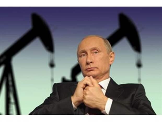 «Большая нефтяная война 2020»: Путин предложил ОПЕК & США условия почетной капитуляции