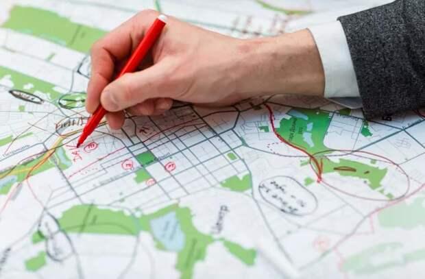"""Чебан: """"В основу развития Кишинева будет положен План обустройства территории"""""""