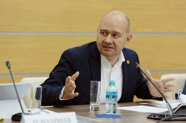 Координатор «ЛизаАлерт» Леонов выступил против запрета проката самокатов