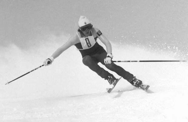 Александр Жиров: трагедия лучшего советского горнолыжника