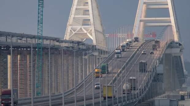 В Росавтодоре оценили комплекс мер по улучшению транспортной доступности Крыма