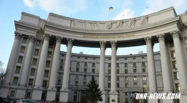 В Киеве надеются, что задержание консула в РФ не помешает работе дипучреждения
