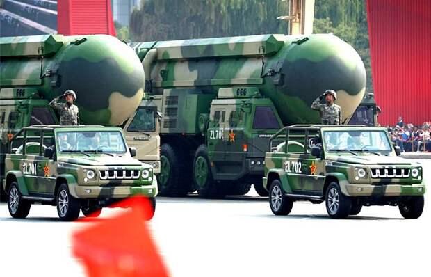 Карибский кризис 2.0: Китай оккупировал «задний двор» США