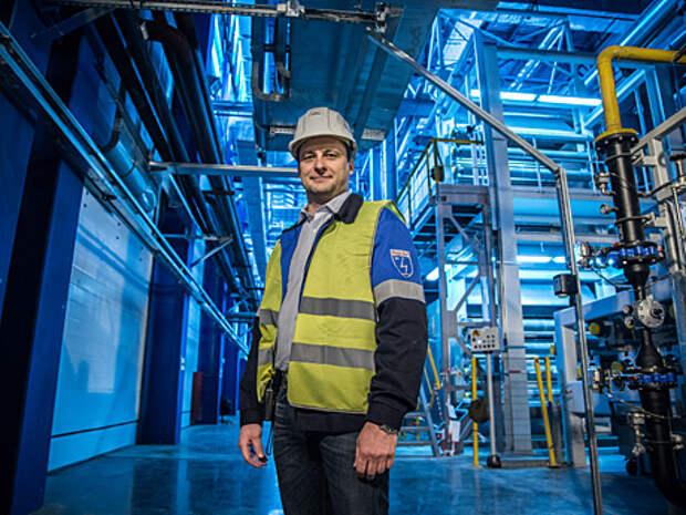 Алексей Канин - Наш завод – это попытка резко снизить стоимость российского углеродного волокна
