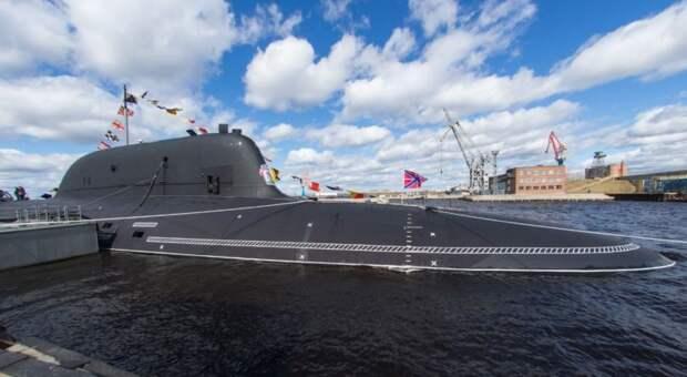 Россия завершает испытания гиперзвукового «Циркона»