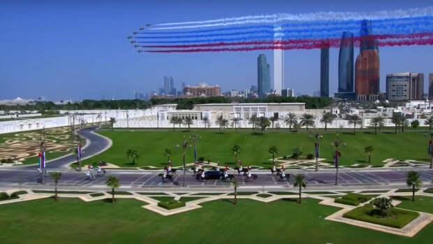 Россиян освободили от 10-дневного карантина в Абу-Даби
