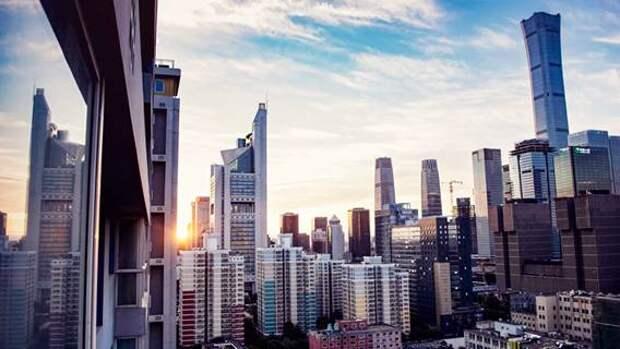 Китай ограничит строительство «некрасивых зданий» и небоскребов выше 500 метров