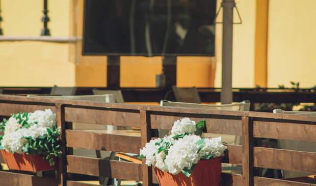 Белгородские кафе имагазины смогут претендовать на«зелёную карту»