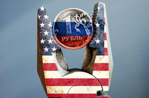 По заветам Рейгана: почему не дают результата методы, погубившие СССР?