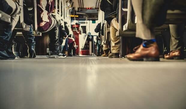 ВРостове-на-Дону перевозчикам грозит штраф завыключенные кондиционеры вавтобусах