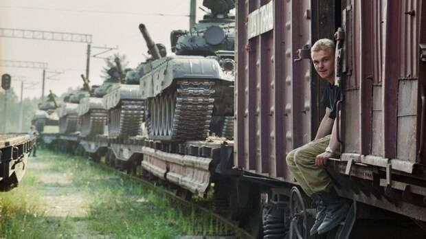 Как СССР выводил войска из Восточной Европы