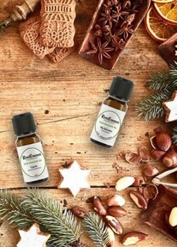 Как легко и просто наполнить Ваш дом ароматом Нового года прямо сейчас
