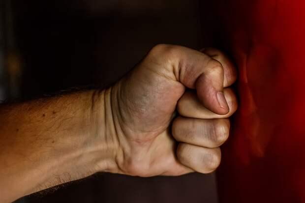 Жителя Удмуртии приговорили к реальному сроку за домашнее насилие