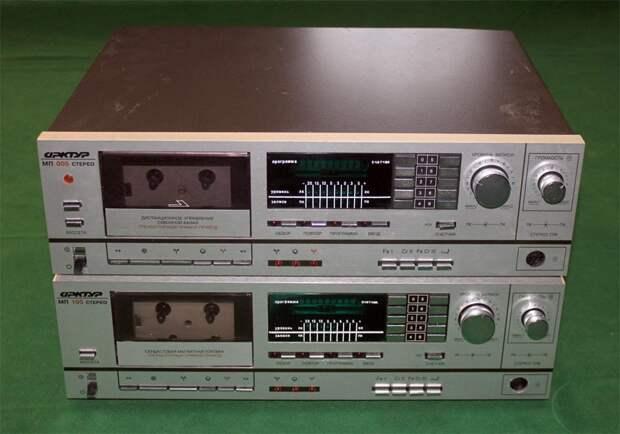 Арктур МП-005-стерео