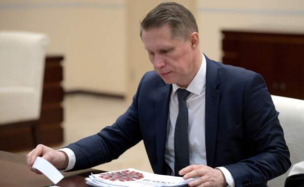 Министр здравоохранения России: Удмуртия должна мобилизовать усилия в борьбе с коронавирусом