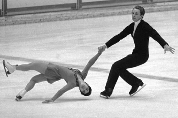 """""""Железной леди"""" фигурного катания - 70. Как Ирина Роднина проходила испытания на прочность"""