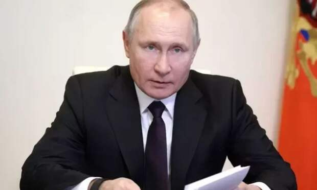 Кому Россия «выбьет зубы»: Очевидный и неочевидный подтекст слов Путина